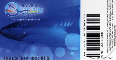 Photo of Manila Ocean Park
