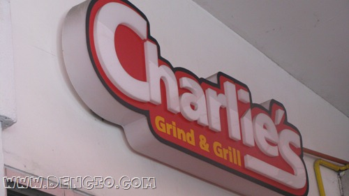 Photo of Charlie's Grind and Grill
