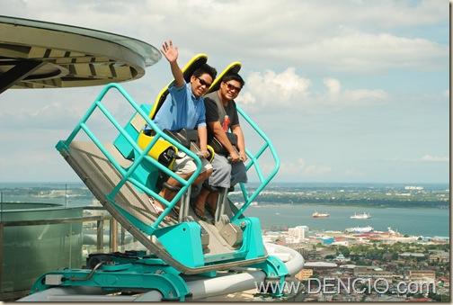 Photo of Sky Experience Adventure: Edge Coaster