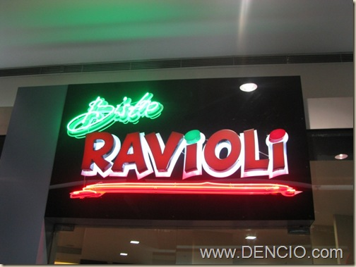Photo of Bistro Ravioli MOA | A Fresh New Pasta Experience!