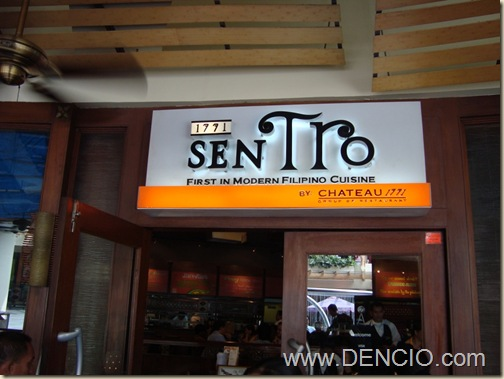 Photo of Sentro 1771 | A Refreshing Twist to Your Favorite Pinoy Dish!
