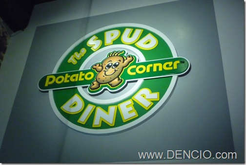 Photo of Spud Diner by: Potato Corner