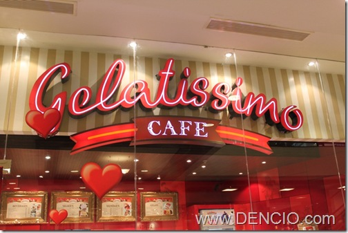 Photo of Gelatissimo Café | The Home of Great Gelato!