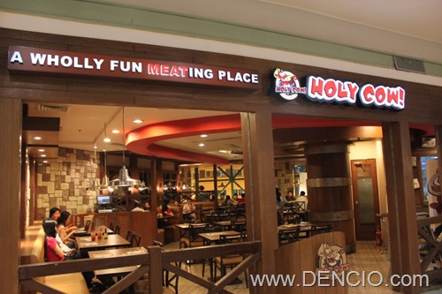 Photo of Holy Cow! Steak Ranch and American Grill