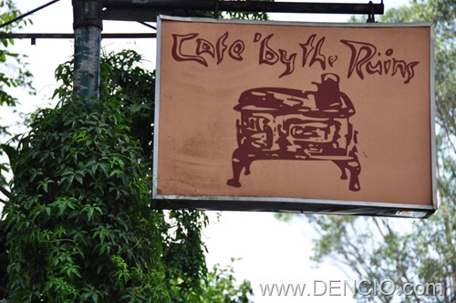 Photo of Cafe By The Ruins Baguio