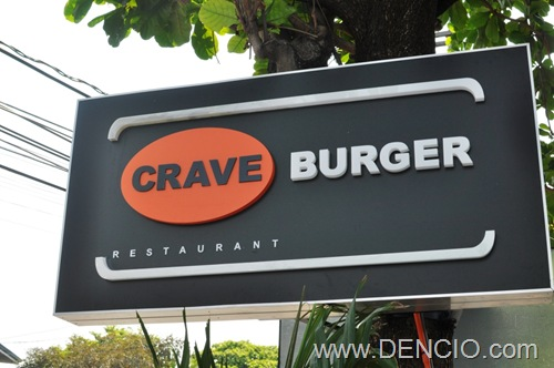 Photo of Crave Burger Restaurant