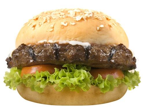 Big Brothers Burger