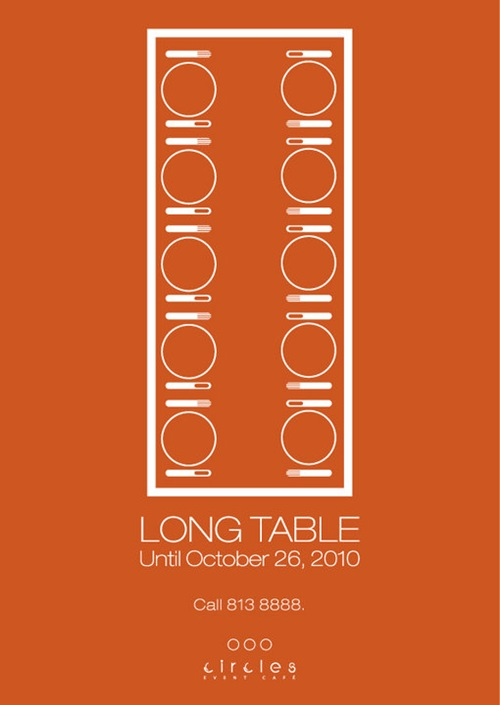Photo of PROMO: Circles Makati Shangri-La Long Table Sale! 50% Off on their Buffet!
