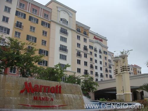 Marriott Manila Buffet102