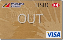 Photo of HSBC and Mabuhay Miles Break-Up!