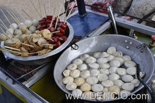 Photo of What's Your Favorite Street Food?