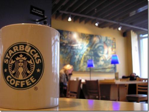 Photo of Starbucks Philippines FREE Drink Upsize!
