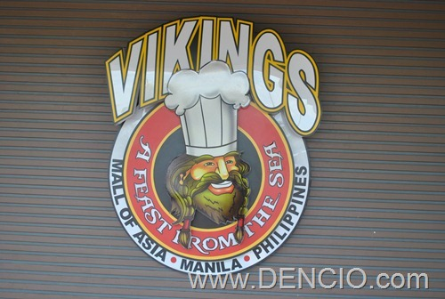 Photo of Vikings Luxury Buffet: The Best Eat and Drink Buffet In Manila