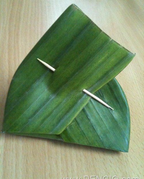 Agings Delight Ang Original Suman na Espesyal sa Bagong Ilog