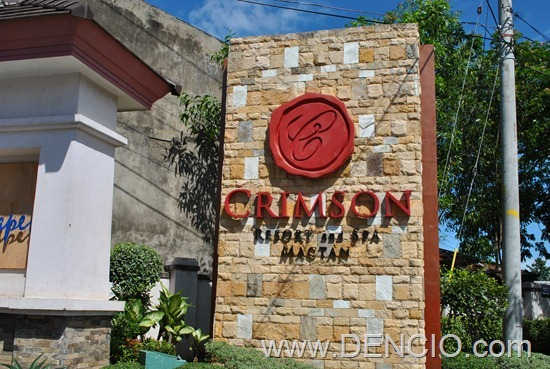Crimson Resort and Spa Mactan 64