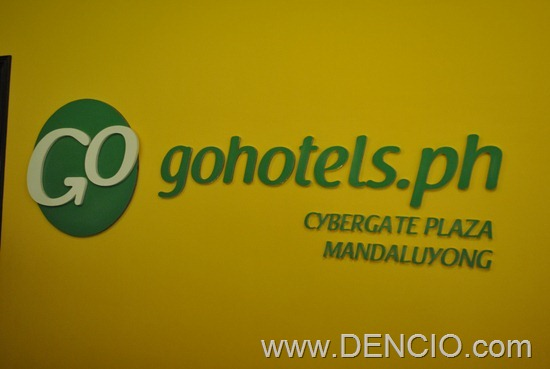 Photo of Go Hotels! Our Country's Very Own Budget Hotel.