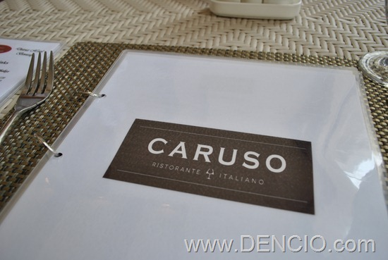 Photo of Caruso Ristorante Italiano at The District Boracay