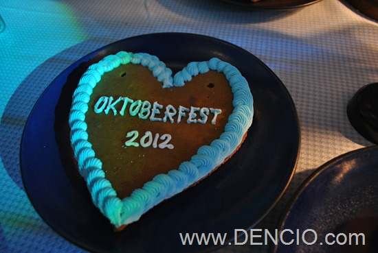 Photo of Oktoberfest 2012 Celebration at Sofitel Manila