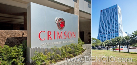 Photo of Crimson Manila: Alabang's Newest Luxury Hotel