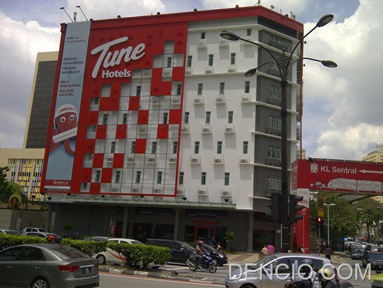 Photo of Superb Accommodations at Tune Hotels Downtown KL