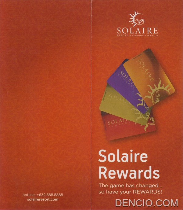 Photo of Upgrade Your Resorts World Manila Membership Cards at Solaire Resort and Casino