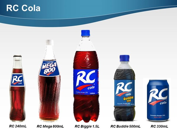 Photo of RC Cola: Bringing Back Childhood Memories