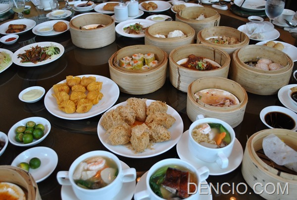 Photo of The Ultimate Unlimited Dim Sum Buffet in Manila!