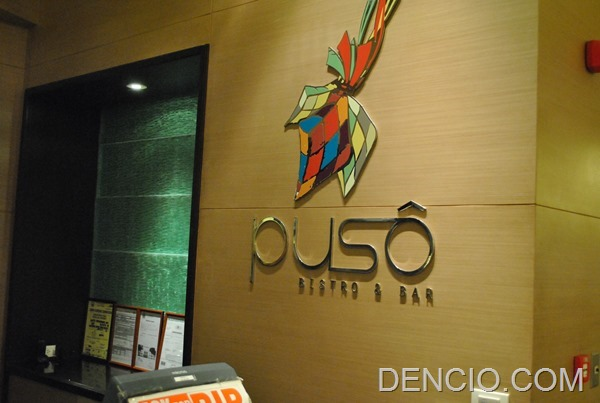 Photo of Quest Hotel Cebu: Dinner Buffet at Pusó Restaurant