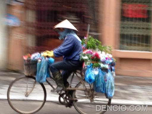 Photo of HANOI, The Paris of Asia